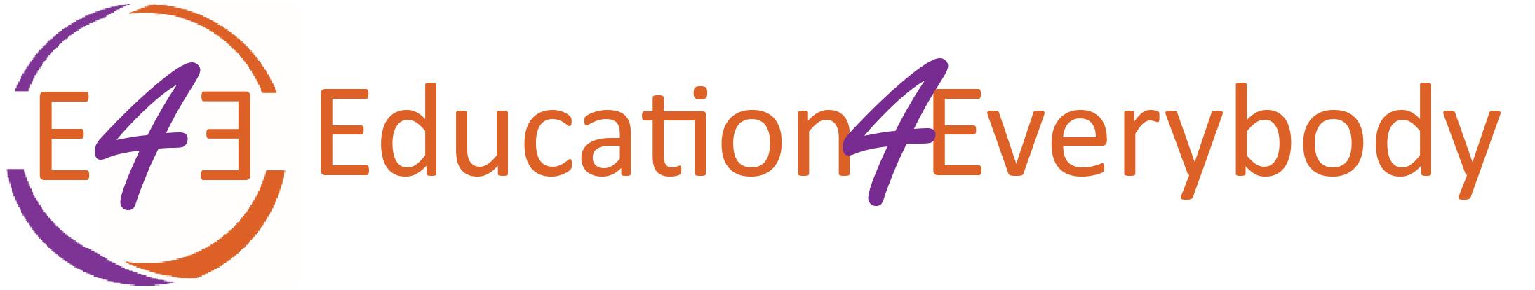 E4E - education 4 everybody